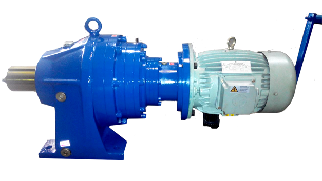 Planetary gearbox manufacturers in Satara for sugar industries